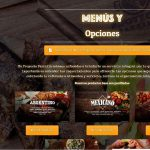 Portafolio Abixwebsites Proyecto Parrilla 2